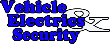 Vehicle Electrics and Security