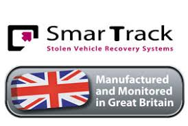 Smartrack insurance approved tracking - Kent
