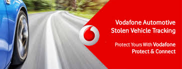 vodafone insurance approved tracking - Kent
